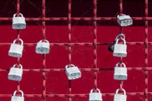 Image of Default Locks