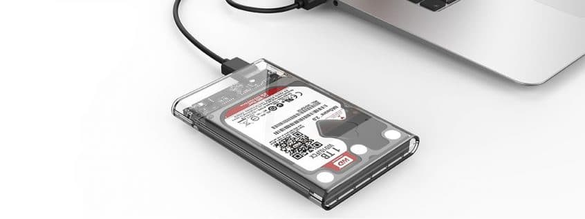 Learn how to access hard drive from another computer on network