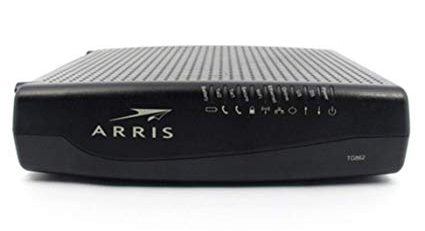 Arris dg1670a Review