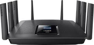 Linksys AC5400 WiFi Router