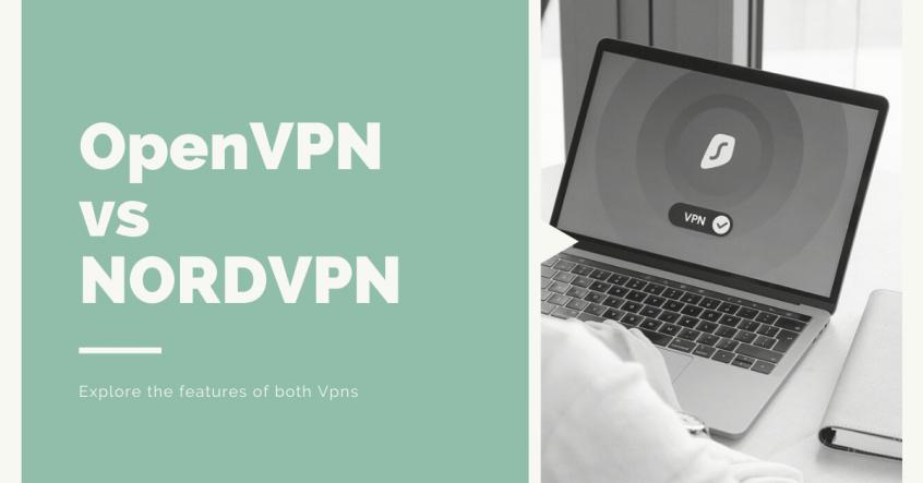 OpenVPN vs NORDVPN