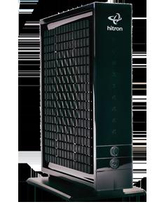 hiltron-router